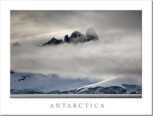Blog - Antarctica Template