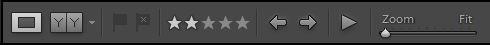 Star Rating Toolbar