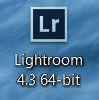 Lightroom 4.3