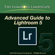 LuLa Advance Guide to Lightroom 5