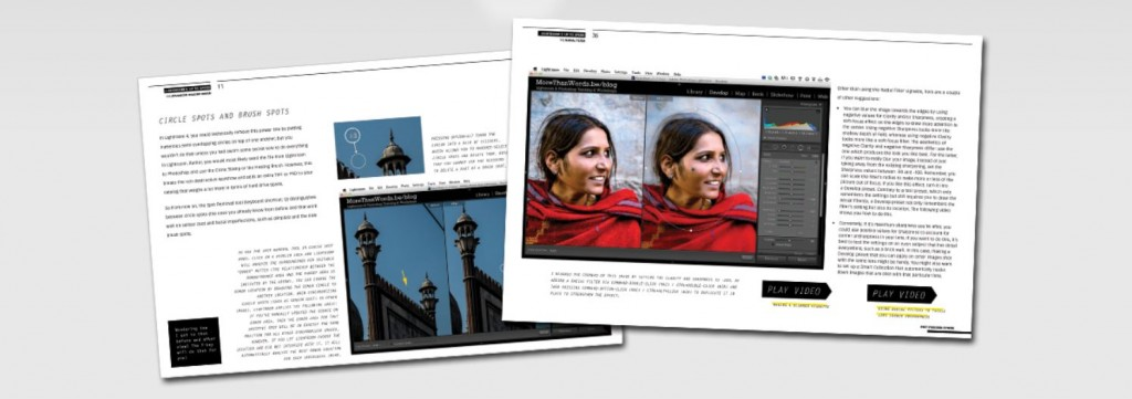 Lightroom 5 Up To Speed eBook