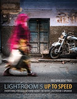 Lightroom 5 Up To Speed