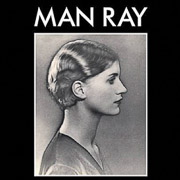Man Ray Portraits Exhibition