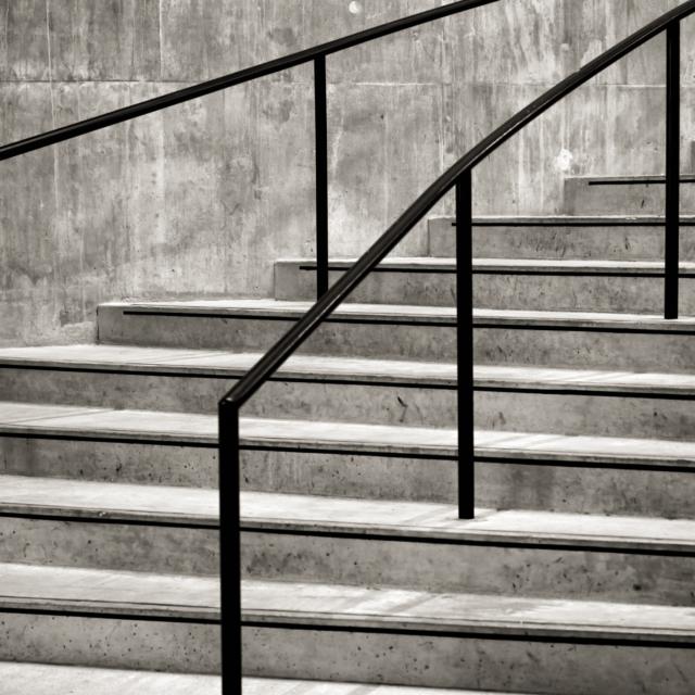 Tate Steps