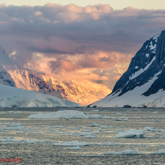 Antarctica, Neumayer Channel