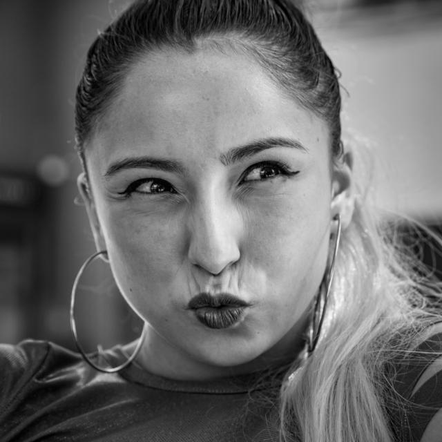 Street Dancer, Santiago