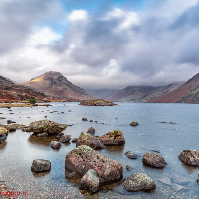 Wastwater · The Lake District